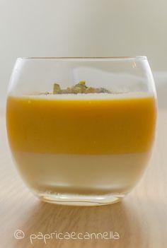 paprica e cannella BLOG: shot di crema di gorgonzola e cuore di zucca