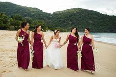 Casamento na Praia - Tábata e Carlos 9