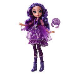 Disney Star Darlings Starland Fashion – Sage Doll