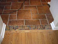 flooring transition