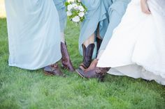 24 Ways To Throw A Spectacular Country-Themed Wedding