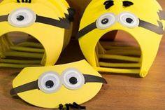 Festa Minions: ideias incríveis! | Guia Tudo Festa - Blog de Festas - dicas e…