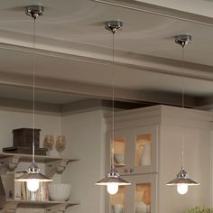 Found it at AllModern - Freeport Quick Connect 1 Light Pendant