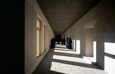 Dom Hans van der Laan, orsenigo_chemollo · Monastery Church