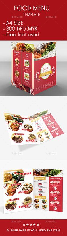 Football #Bar #Menu - #Food Menus Print #Templates   Food ...