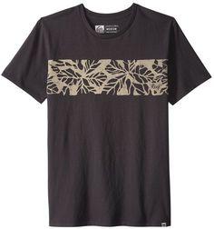 Reef Men's Leafy Short Sleeve Tee 8161179 Swim Shop, Short Sleeve Tee, Mens Tops, How To Wear, T Shirt, Shopping, Fashion, Drawings, Supreme T Shirt