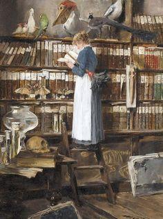 over lezers ,boeken ,letters en cijfers