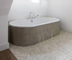 badkamer natuursteen - Google zoeken
