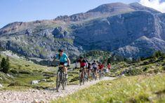 Bike Transalp 2018: In 500 km und 18.000 Hm von Imst nach Arco