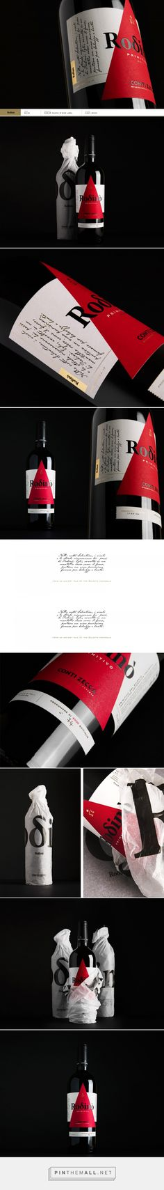 Wine labels are important sources of information for consumers, as they indicate the type and . While it is not necessary for a wine to be bottled i. Food Packaging Design, Beverage Packaging, Coffee Packaging, Bottle Packaging, Packaging Design Inspiration, Chocolate Packaging, Wine Label Design, Bottle Design, Wine Bottle Labels