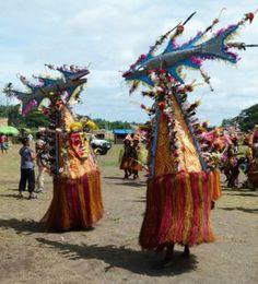Costal Arapesh/Papua New Guinea