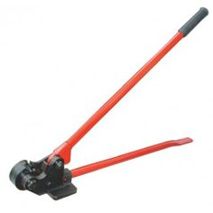 """HIT Tools 22-TRC38 29"""", with Single Die Threaded Rod Cutter, Capacity 3/8"""" by HIT Tools 