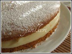 2009'da yaptığım pasta! Sanırım arşivde en fazla bekleyen tarif ünvanını fazlasıyla hak etti Malzemeler: 2 tane yumurta 3/4 çay bardağı … Continue Reading →