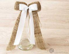 Antennenschleifen Schleife Autoschleife Anleitung Tutorial kostenlos schnell einfach günstig billig selber machen Geschenk DIY zur HochzeitAntennenschleifen zur Hochzeit