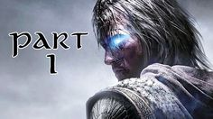 Middle Earth Shadow of Mordor Gameplay Walkthrough Part 1 - PROLOGUE