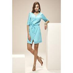 Kadın Elbise - 45867 | Elbise | Day | Relax Mode Rahatlığın Keşfi - Günlük Rahat Giyim