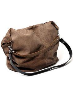 48 Hours Bag - ELLEN TRUIJEN    Love this for a weekender bag!