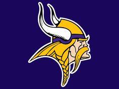 Vetor: Minnesota Vikings  deborassoares19@gmail.com