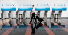 Thinking About Flying? Here's What You Need to Know Now - The New York Times American Phone, Fly Safe, Airplane Travel, Great Cuts, New Students, Air Travel, Flight Attendant, Carry On Bag, Ny Times