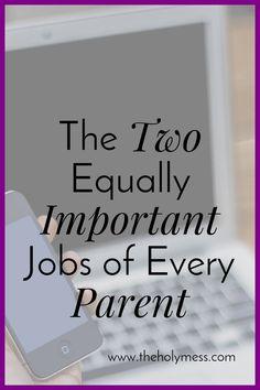 Parents: You have 2