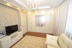 Гостиная 0668 на заказ производство мебели на заказ Демтра Вудмарк