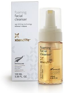 Day-in, day-out our skin is exposed to chemical and environmental pollution, by the end of the day our face and neck is more than ready for relief. This richly foaming facial cleanser fits the bill for all skins types with its balancing formulation – it purifies skin without stripping skin of its natural moisture. Set-up your daily grooming regimen with a foaming face wash that works to improve your skin's overall health while working to restore elasticity and tone, while fighting…