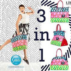 Transform your bag!! Shop the look libas.com.tr #gabs #libas #libasizmir #bag #çanta #bagsfashion #çantamodelleri #fashion #fashionblog #luxury #luxurystore #luxurybag #style #trendy #izmirmoda #onlineshop #onlinealışveriş
