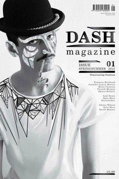 Dash Magazine #1 Spring Summer 2012