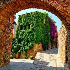 Perstallada, Spain