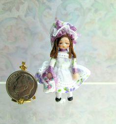 Ethel Hicks doll