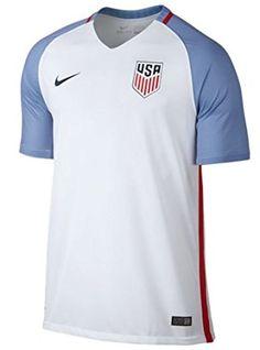 NIKE Men s U.S. Stadium Top Review Soccer Kits 771f5046f