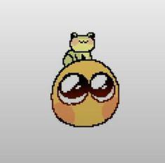 Emoji Drawings, Emoji Images, Cute Love Memes, Snapchat Stickers, Cute Emoji, Cute Frogs, Wholesome Memes, Meme Faces, Mood Pics