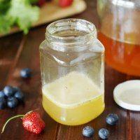 http://www.thekitchenismyplayground.com/2015/05/strawberry-blueberry-greens-salad-with.html