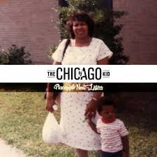 BJ The Chicago Kid - Pineapples Now- Later