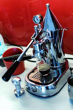 gaggia factory espresso machine