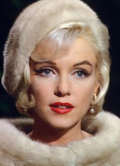 "Marilyn 1962 still shot from uncompleted film ""Something's Got to Give"""