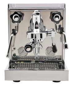 Uitgelezene 12 Best Rocket Cellini v3 Espresso Machine images in 2014 ZN-51