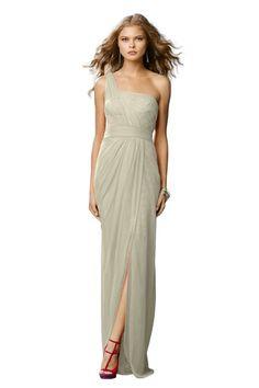 Wtoo 434 Bridesmaid Dress in Neutral
