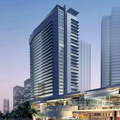 Hotels & Resorts Announces New Hotel in Foshan