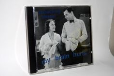 Screeching Weasel - My Brain Hurts CD Vintage 1991