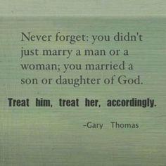 Woman/man of God