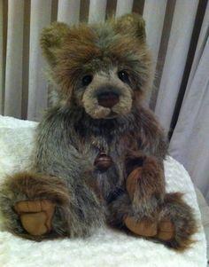 Oakley Charlie Bear
