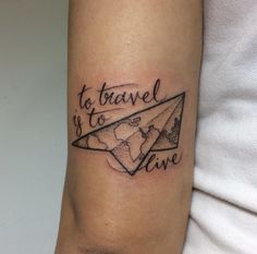 screen shot 2017 05 26 at 1 18 40 pm 17 tiny travel tattoos that will fuel your inner wanderlust