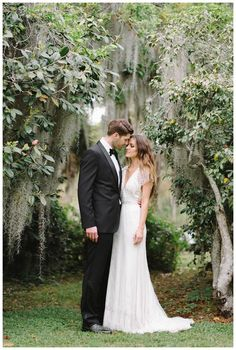Fall 2015 Issue: Erica & Adam, Charleston, SC | Weddings Unveiled | Inspiring Style for Southern Weddings