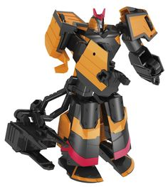 Transformers: Robots In Disguise - Minicon Deployers - Drift