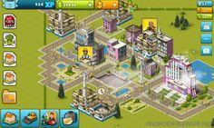 city builder game UI - Поиск в Google