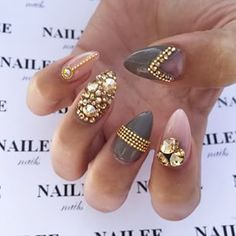 Amazing nails, varnish and nail designs to inspire a product photographer based in Bury St. Edmunds, Suffolk