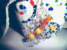 Mycol / earrings