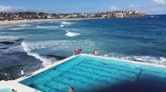 Go for a walk today! Check out the Bondi to Coogee walk at http://offshewent.com/2016/01/bondi-to-coogee-walk/