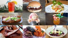 Summer in LA, when June gloom turns to hotter days, busier beaches and the constant search for anything to keep us cool. Before the season truly kicks into overdrive, we scoured the restaurant scene to find the 25 best, new essential eats and drinks that scream summer in the Southland. ...